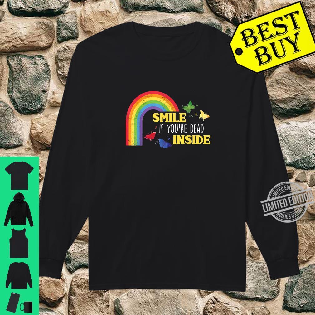 Youre Dead Vintage T-Shirt